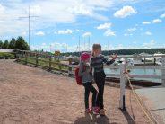 Путешествия, которые заинтересуют и 10-летних