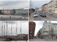 Хельсинки: Фотографии района Круунунхака!