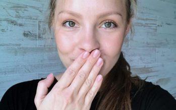 """Украинский хореограф Алена Шоптенко поделилась забавной историей, которая произошла с ней на одном из турниров – """"Забыла белье"""""""
